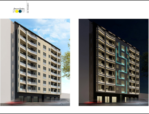 Progetto On/Off Condominio Milano