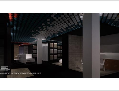 Caimi Showroom